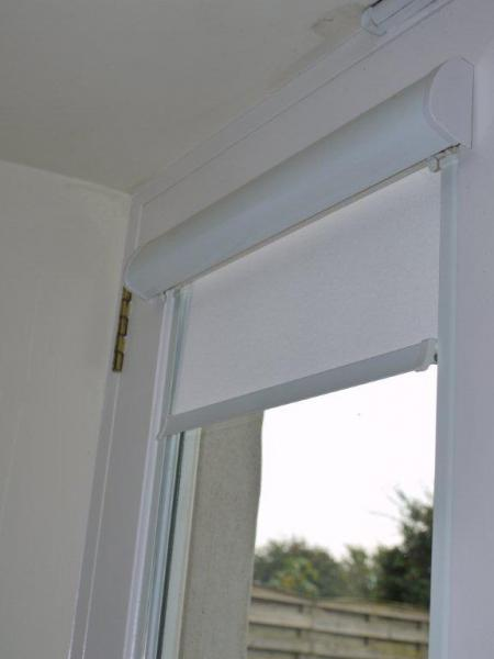 Gallery Channel Blinds
