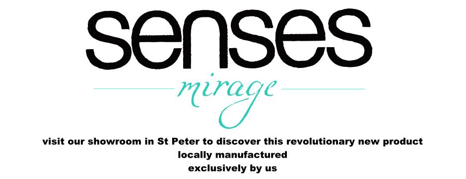 Senses Mirage
